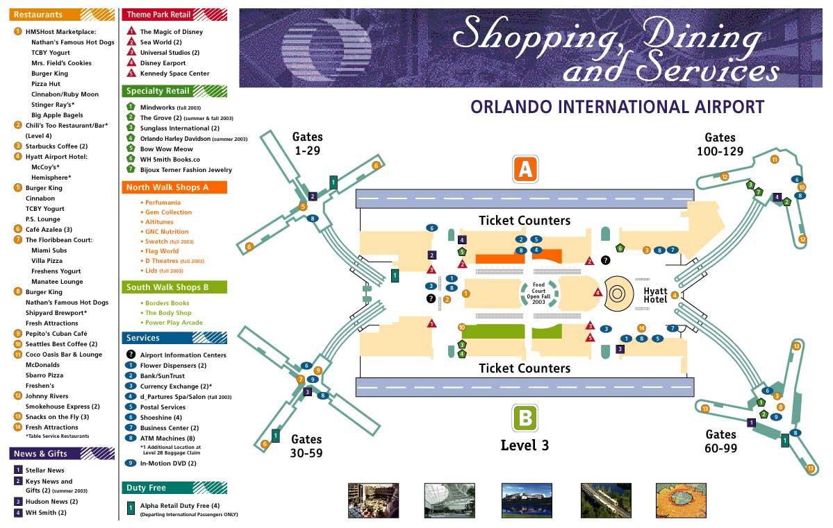 Car Rental Universal Orlando