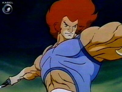 Thundercats Liono on Thundercats And Lion O   187949    Coolspotters