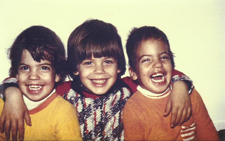 Amigos Tres