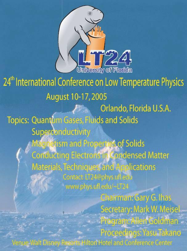 LT24 poster 8.5x11