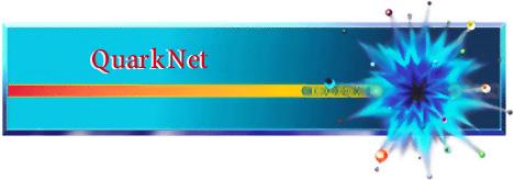 Quarknet logo