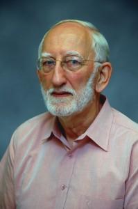 Hendrik Monkhorst