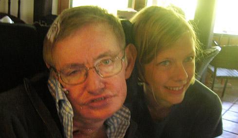 Memories of Stephen Hawking