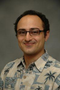 Prof. Tarek Saab