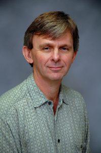 David Reitze