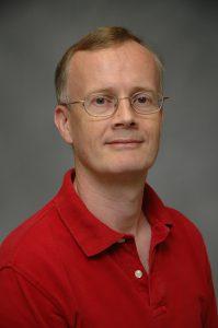 Kevin Ingersent
