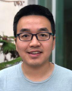 Yuxuan Wang