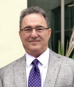 Robert DeSerio