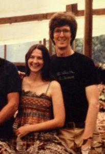 Don and Anita