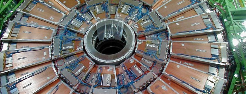 Project Profile – The Compact Muon Solenoid