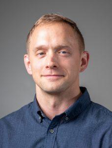 Alex Schachtner