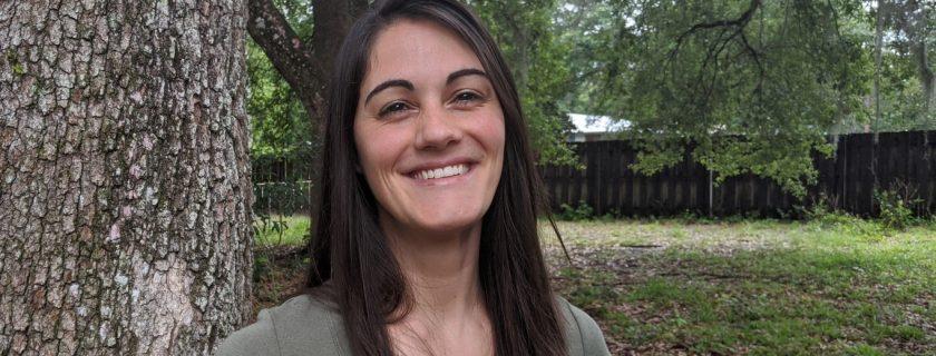 Physics graduate student is recipient of University Women's Club scholarship