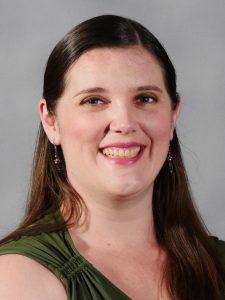 Kathryn McGill