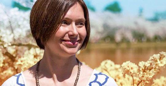 Professor Laura Blecha receives 2021 Cottrell Scholar Award