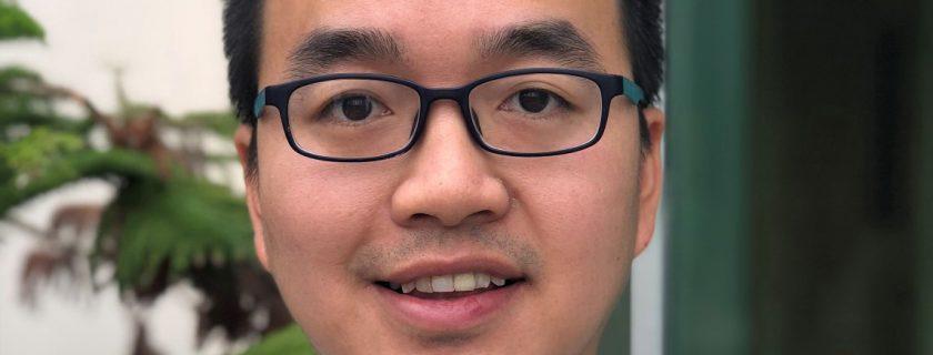 Professor Yuxuan Wang receives NSF CAREER Award